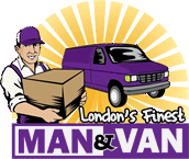 Finest Man & Van